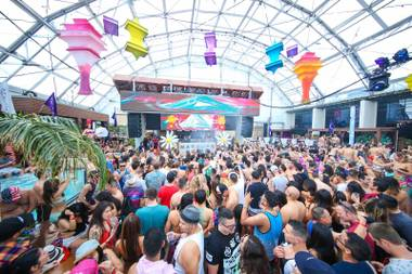 Halfway to EDC at Marquee, Migos at Drai's and more big shows this week