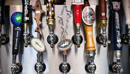 Bottles, drafts and large-format specialties