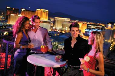 Not many Vegas nightlife venues have lasted this long without making wholesale changes.