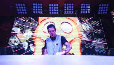 Dillon Francis at Encore Beach Club and other club musts this week