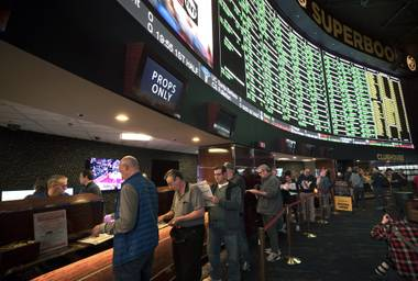 The world's largest sportsbook creates a comfortable gambling environment for everyone.