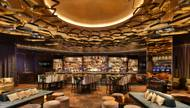 Bring your posse to Clique Bar & Lounge at the Cosmopolitan, voted by readers as the best lounge.