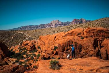 Stunning vistas, amazing hikes and epic sunsets make Red Rock a beloved getaway.