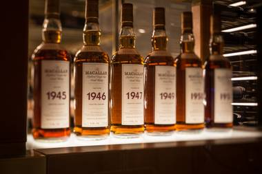 "More than 500 whiskeys are assembled here, with a focus on ""diversity and approachability."""