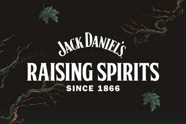 Party with Jack Daniel's this Halloween!