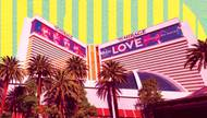 When the coronavirus shuttered the Strip in March, the Mirage offered a seemingly unparalleled multitude of shows, from 'The Beatles Love' to the Aces of Comedy series.