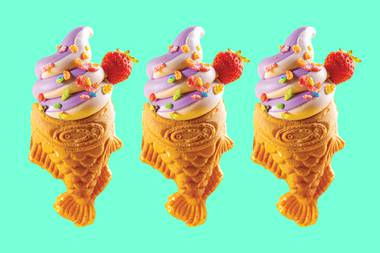 Where to find Dole Whip cocktails, fish-shaped waffle cones and more.