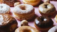 Do you prefer cake or yeast donuts? Should we spell it donuts or doughnuts?