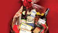 Eggnog, gift baskets, craft beers and more.