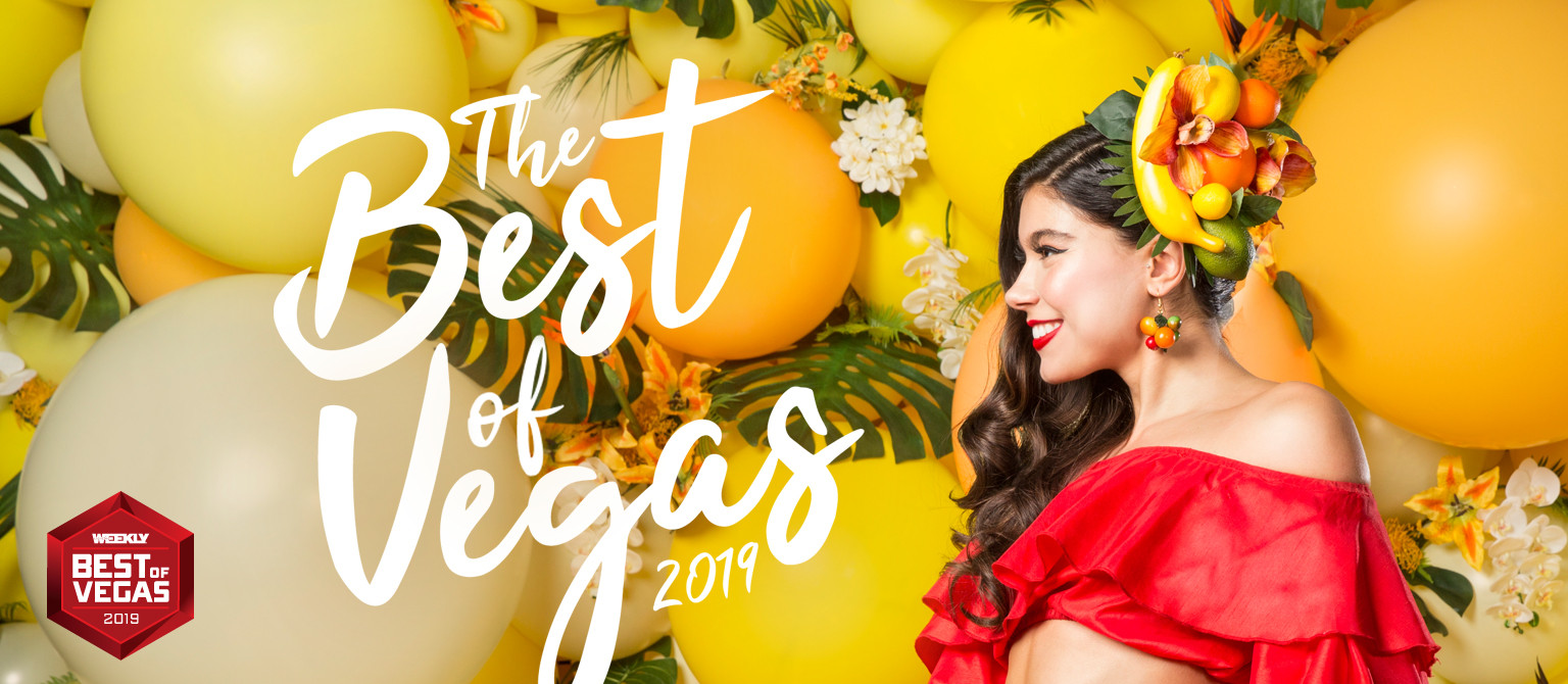 Best of Vegas 2019